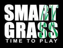 SmartGrass - Time to play